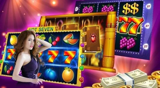 Games Slot Indonesia Terlaris di Situs Judi Paling dipercaya