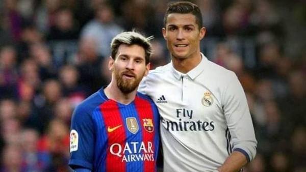 Target Messi Sebelum Pensiun