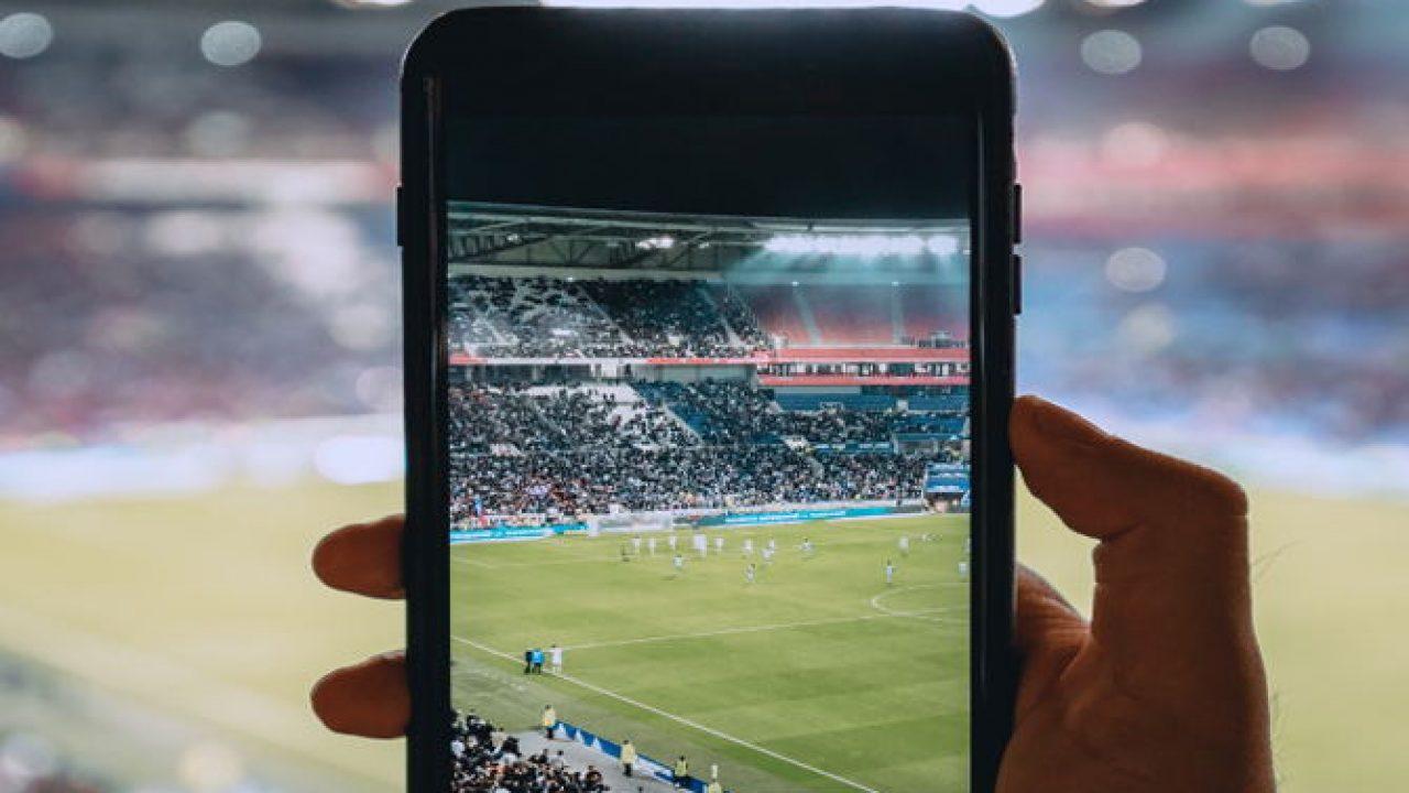 Aplikasi Bola Terupdate dan Terbaru 2020