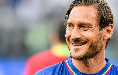 Deretan Legenda Pemain Di Liga Italia