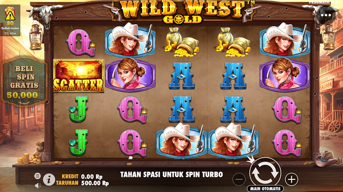 game-slot-wild-west-gold-autobola